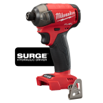 M18FQID-0 QUIET IMPACT DRIVER - TOOL ONLY