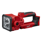 M18SLED-0 SEARCH LIGHT