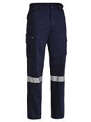 BPC6007T 3M TAPED 8 POCKET CARGO PANT